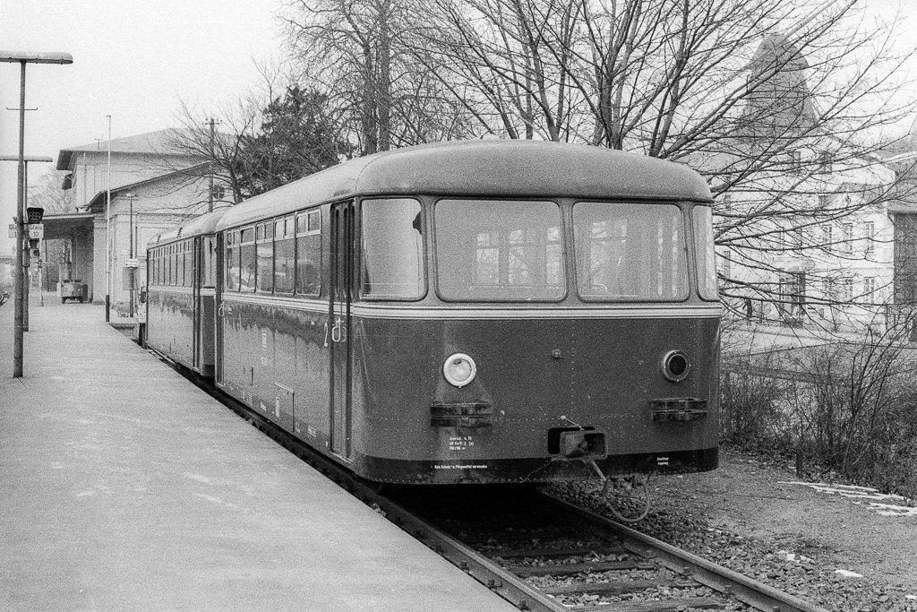 Drehscheibe Online Foren :: 04 - Historische Bahn :: Vor ...